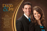 Evangelist David Corn's Home Page